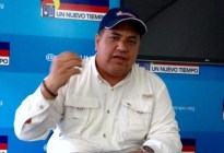Orangel Palma: Gobierno pretende criminalizar reclamos de los trabajadores