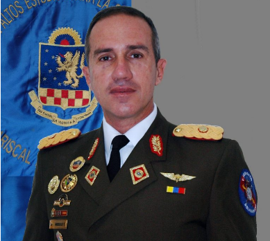 Pascualino Angilio Fénandez: Foto: Captura