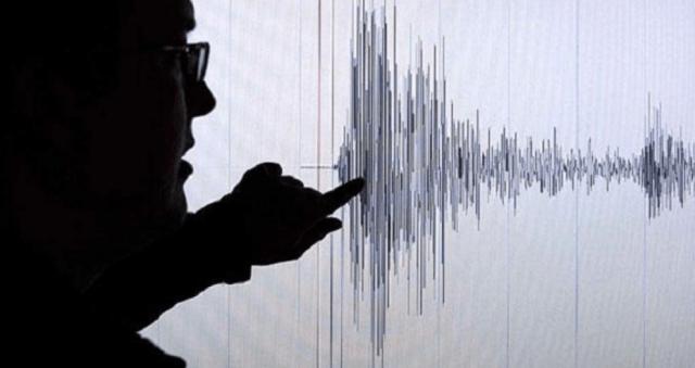 El sismo no provocó daños ni víctimas (Foto: laprensa.hn)