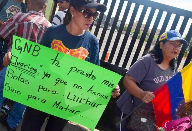 Zulianos contra la Constituyente4