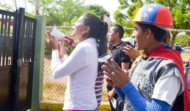 Zulianos contra la Constituyente5
