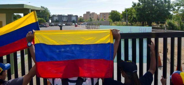 Zulianos contra la Constituyente7