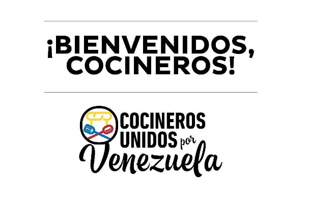 Foto: @cocinerosporvenezuela / Instagram