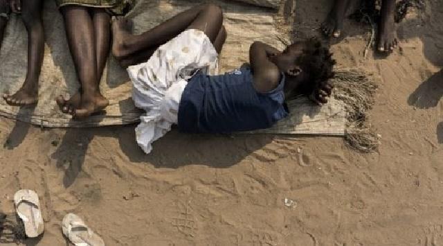 La RDC es uno de los países más pobres de África