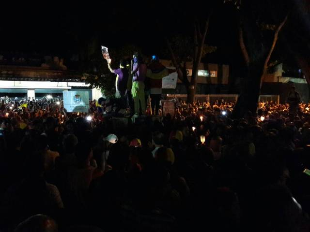 marcha nocturna  (2)