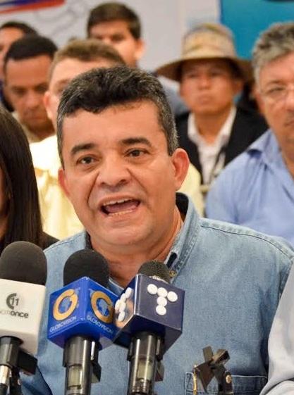 Gerardo Antúnez. Foto: Nota de Prensa