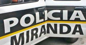 En Miranda, dos mecánicos robaban carros y motos para usar los repuestos en el taller
