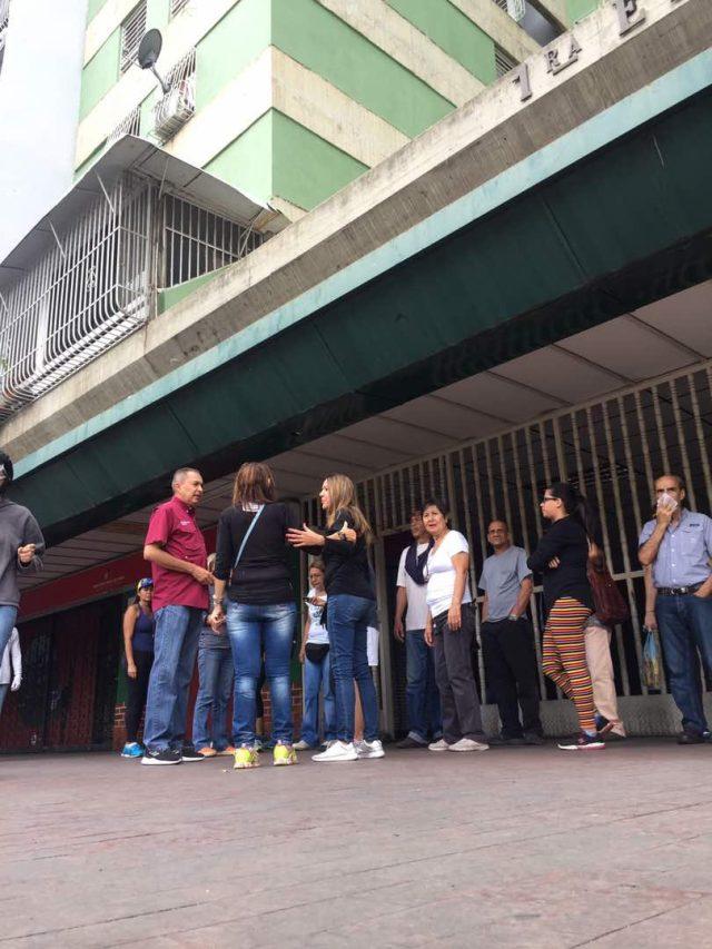 El Paraiso / Prensa ABP