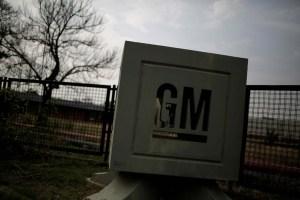 Una planta de 100 millones de dólares de GM en Valencia, terminó en manos de dos concesionarios