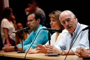 Expresidentes del Grupo IDEA condenan el atentado a la inmunidad parlamentaria y la represión en Venezuela (declaración)