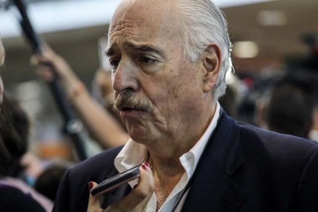 Archivo/ EFE/Miguel Gutiérrrez