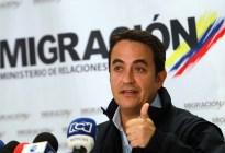Colombia y Chile trabajan para implementar acuerdo de alertas migratorias