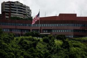 ¡Toma nota Nicolás!…Embajada de EEUU aclara que para un gobierno solicitar apoyo investigativo hay canales establecidos