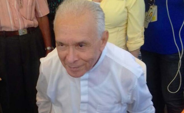 Moneñor Diego Padrón