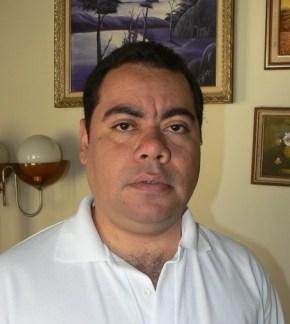 Freddy Marcano