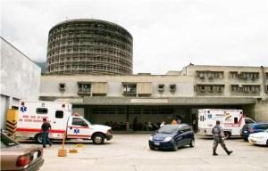 Apagones tienen en crisis al Hospital Universitario de Los Andes