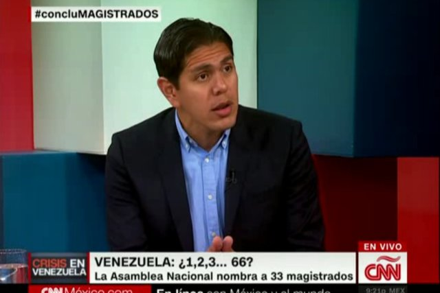 LESTER TOLEDO EN CNN 21JULIO 1