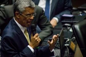 Diputado Barragán: Hoy, a Calvani lo escandalizaría el hambre y la miseria de la niñez venezolana