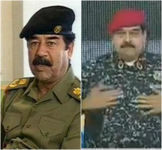 Maduro Hussein