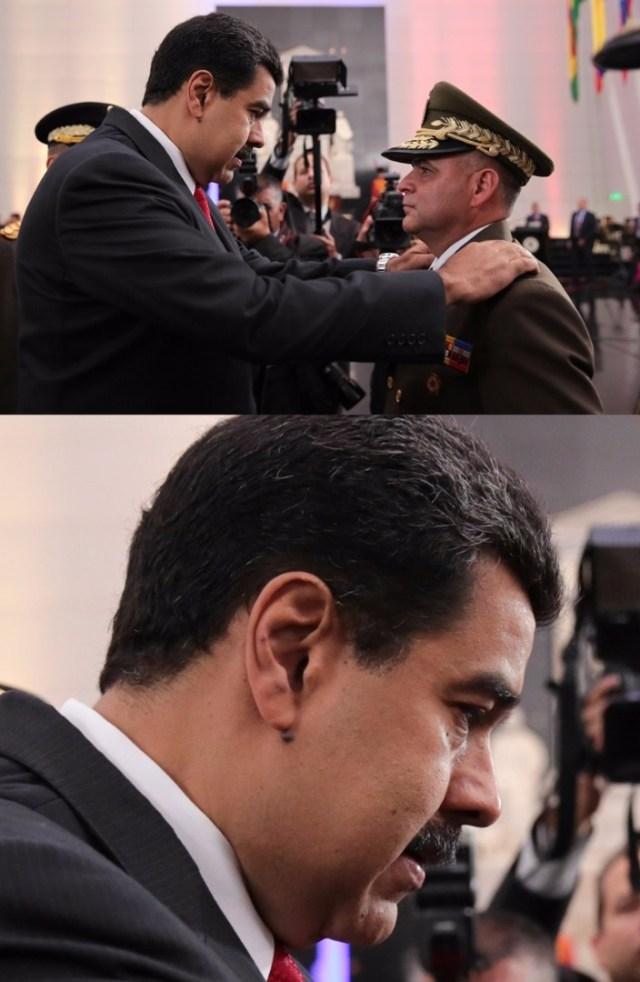 MaduroGeneralX