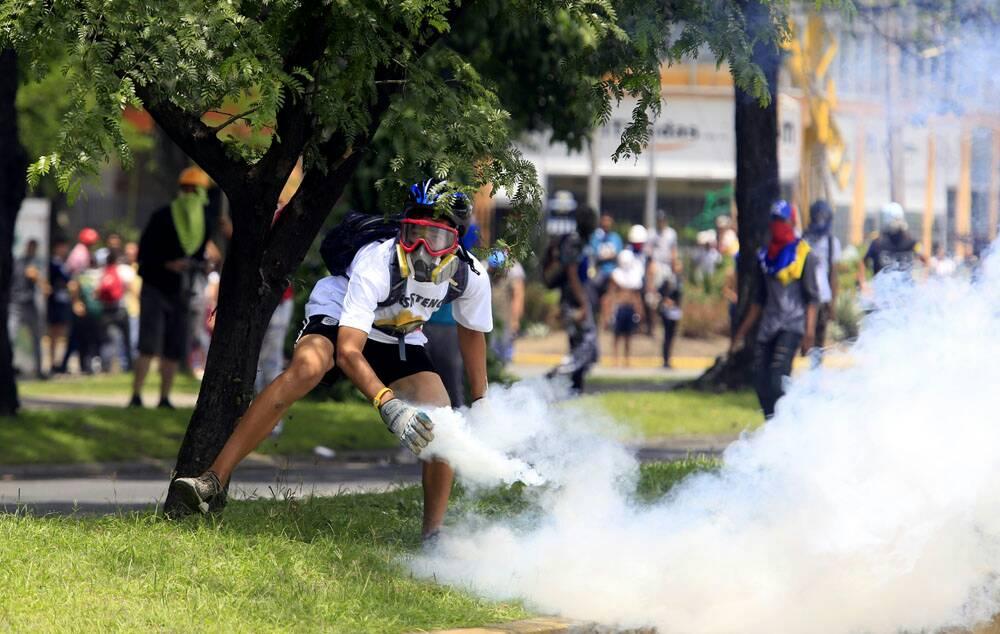 Foto: Juan Carlos Hernández  @jchernandez69