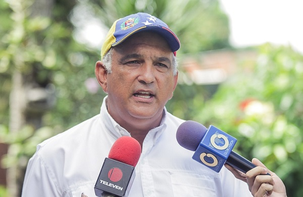 Raúl Yusef
