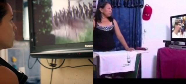 Resistencia vs Chavismo (3)