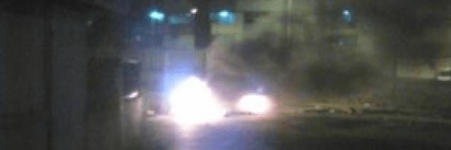 Este martes se reportaron fuertes disturbios en Caricuao y Ruiz Pineda.