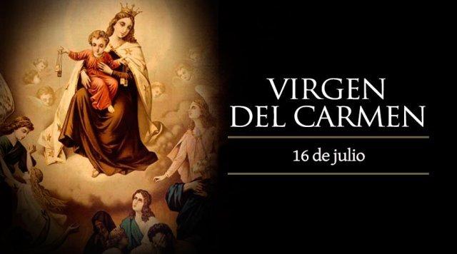 Foto: Virgen del Carmen / Aci Prensa