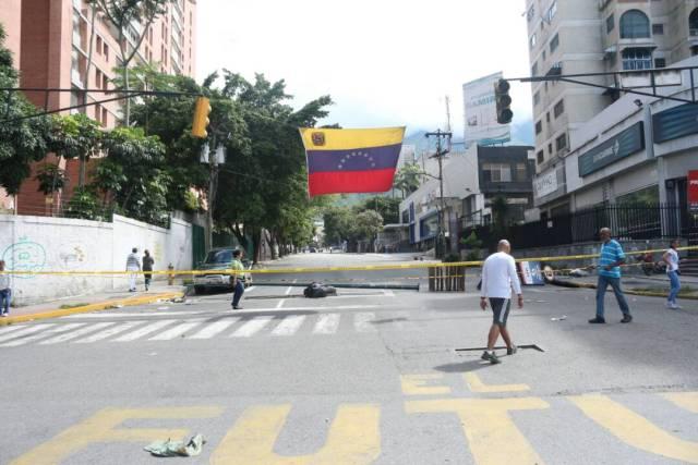 Boleita / Foto: Régulo Gómez - La Patilla