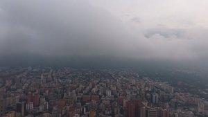 El estado del tiempo en Venezuela este martes #25Sep, según el Inameh