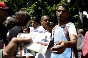 """Así quedaron los montos de los """"bonos hogares de la patria"""", luego del aumento de Maduro (+Tabla)"""