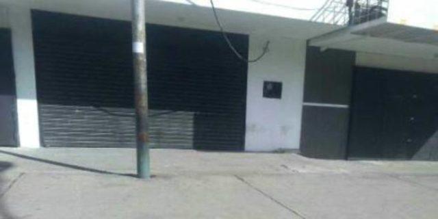 Fot: Alcaldía de Lara amenazó a comerciantes para que no se unieran al Paro Nacional / El Informador