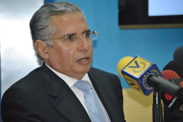 El experto electoral, Enrique Naime (Foto: Equipo de prensa)