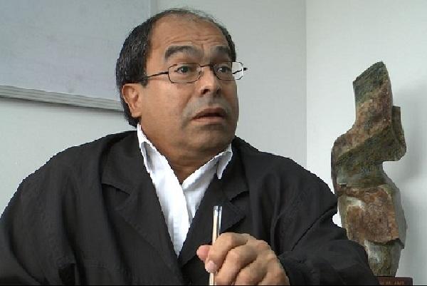 Jesús Cabezas Castro (Foto archivo)