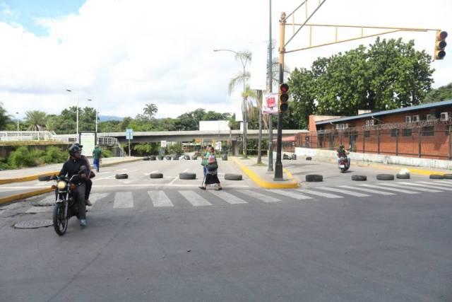 El Marqués / Foto Will Jiménez - La Patilla