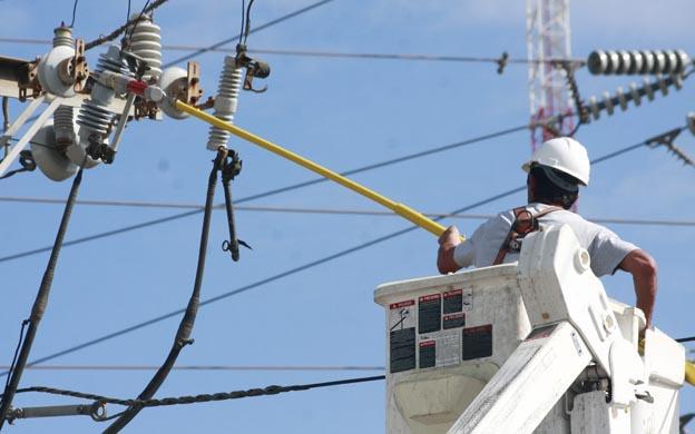 Habitantes reportan que la falla del servicio se presenta desde horas de la mañana de este miércoles. Foto: Archivo.