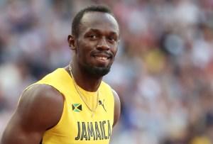 Usain Bolt se convertirá en futbolista profesional dentro de poco