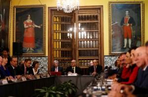 Grupo de Lima preocupado por despliegue militar de Venezuela a frontera con Colombia