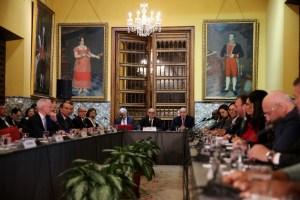 Perú pedirá al Grupo de Lima romper las relaciones diplomáticas con el gobierno de Venezuela
