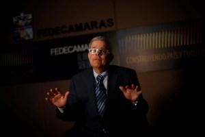 Carlos Larrazábal: Si no hay cambios, este año cerrarán otras mil empresas en Venezuela