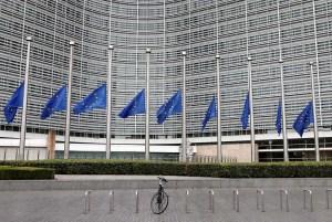 Estos son los 11 funcionarios sancionados por la Unión Europea (Oficial)