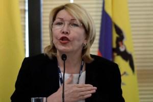 El mensaje de Luisa Ortega Díaz a los abogados venezolanos