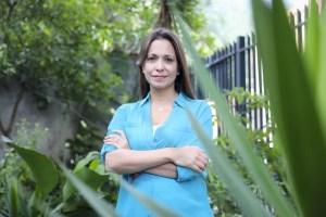 26 ex jefes de Estado se pronuncian contra amenazas a María Corina Machado (Documento)