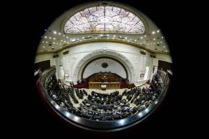 Diputados de la AN minimizan propuesta para revocar su mandato
