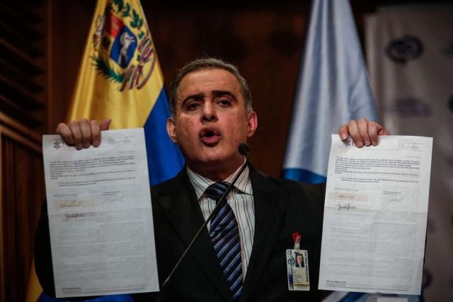 EFE/Cristian Hernández