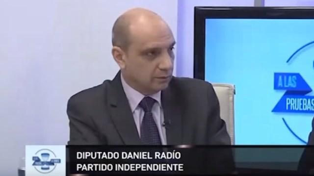 DanielRadio