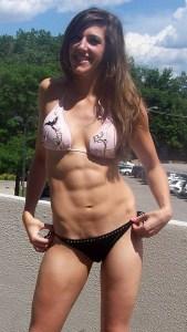 Chicas musculosas… ¿sexy o no? (edición 44)