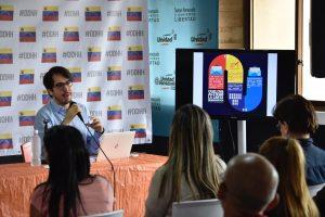 Familiares de presos políticos ratifican su lucha ante violaciones de DDHH en Venezuela