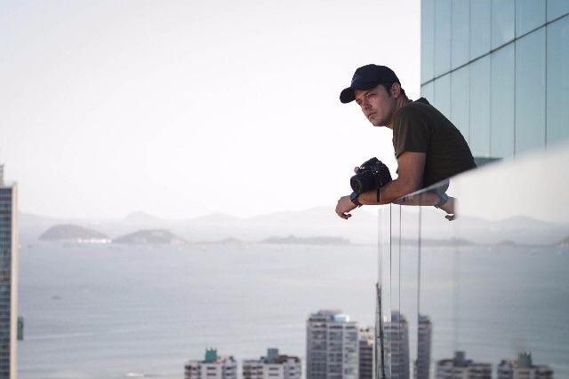 Foto: El fotógrafo Jon Cárdenas / Prensa